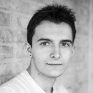 la photo de profil de Benoît Rubio acteur en cours de formation