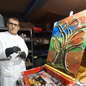 la photo de profil de Jean-Pierre ANNE Artiste peintre