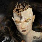 la photo de profil de Renée BRACHET - Peinture numérique