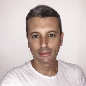 la photo de profil de Gianluca Muscelli