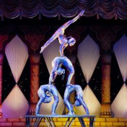 Logo du groupe Divers artistes de scènes / Various performing artists