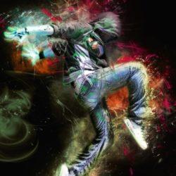 Logo du groupe Danseurs-danseuses / Dancers